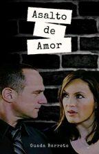 Asalto de Amor by GuadaB17