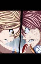 La vengeance de Lucy: Tome 1 + 2 (Finis) by Marie_nlhl_