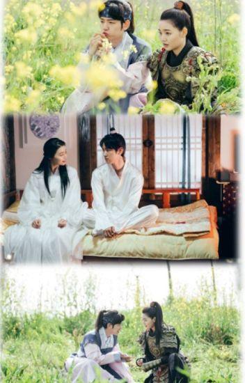 Diary Entry - Eundeok Married Life (Baekhera)