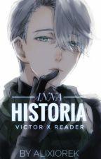 Victor x Reader- Inna Historia (Yuri on Ice) by alixsiorek
