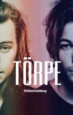 Törpe • larry stylinson• by littleirishboy