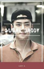 Sugar Daddy | Oh Sehun 🔞 ✅ by jodohlay