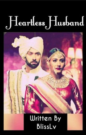 Heartless Husband✓ #shivika - Epilogue - Wattpad