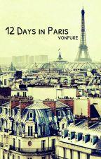 12 Days in Paris by Hatayuuko