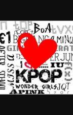 KPOP lyrics by hyunhyun_