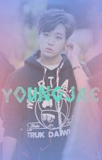Youngjae One Shots (Female Reader) by KingHoseokkie