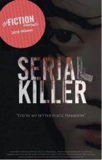 Serial killer    K.nj & J.jk ✓ by Masterkook_