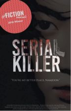 Serial killer ↬ K.nj & J.jk ✓ by Masterkook_