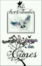 Recueil d'une Colombe by PerledeFeu