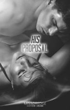 His Proposal - MATURE VERSION (completed) by Dredge116
