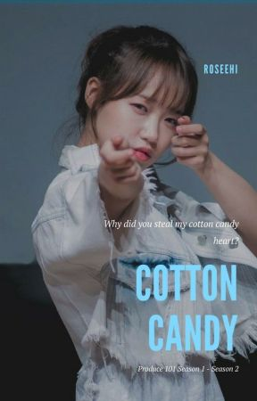 Cotton Candy ' PD101 S1-2 by roseehi
