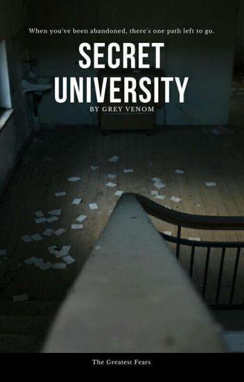 Secret University