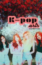 K-pop Арты И Премейды От LoveKorean by loveKorean