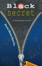Black Secret  by nurul078