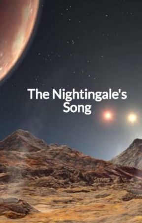 The Nightingale's Song by MarquisBlackWP