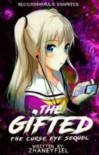 The Gifted Onhold by ZhaneyFiel