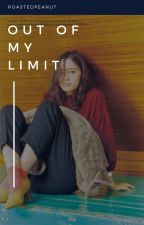 Out Of My Limit | Minhyun by TERNAKLELE
