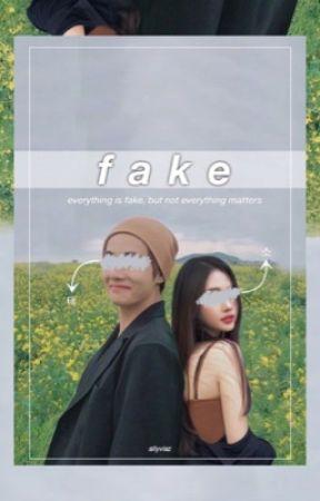 fake -kth ✔️ by allyviaz