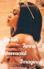 Dolan Twins Interracial Imagines by Dolatution