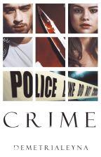 CRIME by demetrialeyna