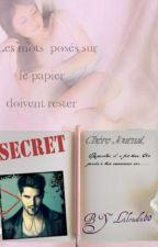 SECRET Tome 1 (terminé)  by Liloudu60