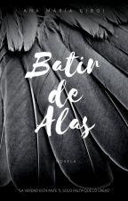 Batir de Alas by anamarigi