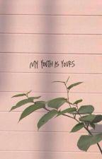 [Jihan-Cheol] La vita è bella by PsycheJJ