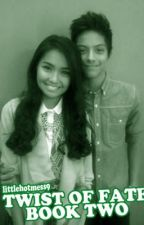 Twist of Fate: Book Two (Dedicated to Kathniel) by littlehotmess9