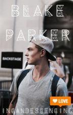 Blake Parker [BoyxBoy]  *Slow Updates* by incandescencing