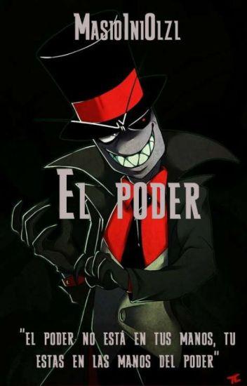 El Poder Black Hat X Dr Flug Villanos Masioiniölzl Wattpad