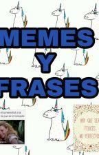 Memes Y Frases❤ by StaysiGaitn