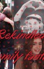 Rekindled (Jamily Fanfic) by Nerd_Alert127