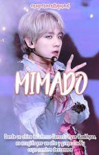 Mimado ↪Chanbaek by Exopervertsquad
