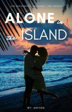 Alone in the island (BG) by ami566