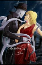 Forbidden Love (creepy pasta) by RadasshuA