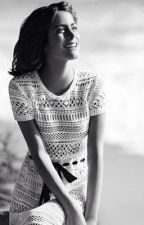 Être heureuse... by _Leonetta_16