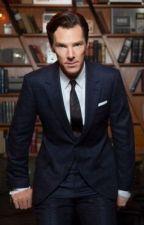 True Love (Benedict Cumberbatch) by SherLokiStark