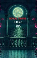 Royal Twins P.R.S.C ERA by tajnikumarifutta