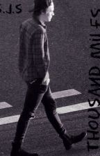 Thousand Miles ( Harry Styles ) by Shelovesharry