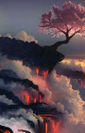 Volcano Dance by dancerfriend10
