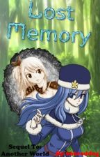 Lost Memory (Sequel To: Another World) by 666reddog