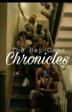 Love In The Air? ( The Rap Game Chronicles)  by ifandeetranada