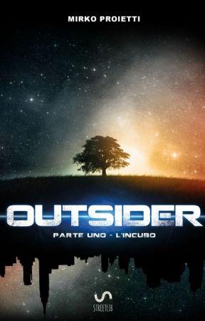 OUTSIDER - gli estranei by Sonic94