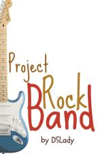 Project Rock Band by DSLady