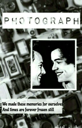 Writting Our Own Story [Larry Stylinson] by LittleWandi