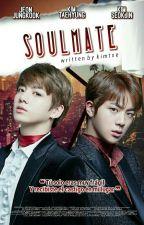 Soulmate ❈KookV by kimtxe