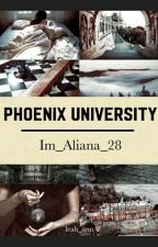 Phoenix University by Im_Aliana_28