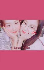 Would U [SeulRene // Red Velvet] by MissVivy