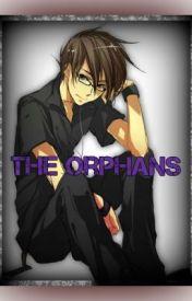 The Orphans by DeidarArt