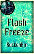Flash Freeze [ON HOLD] by RottenEm